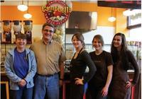 Campbell's Sweets Factory: Keeping Cleveland Sweet!           Follow @nyccitiview