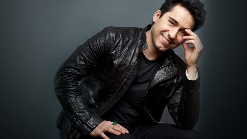 John Lloyd Young Broadway at Feinstein's