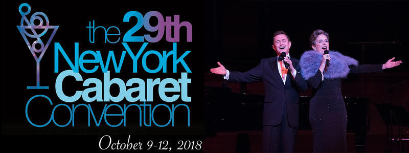 The 29th New York Cabaret Convention