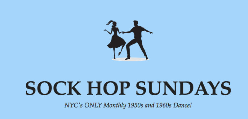 Sock Hop Sundays & Disco Lives