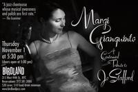 Margi Gianquinto, A Centennial Tribute to Jo Stafford           Follow @nyccitiview