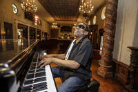 NYC/NOLA Tribute Celebrating the Music and Life of Henry Butler           Follow @nyccitiview