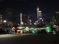 Tavern On The Green: Holiday Magic On The Upper West Side           Follow @nyccitiview