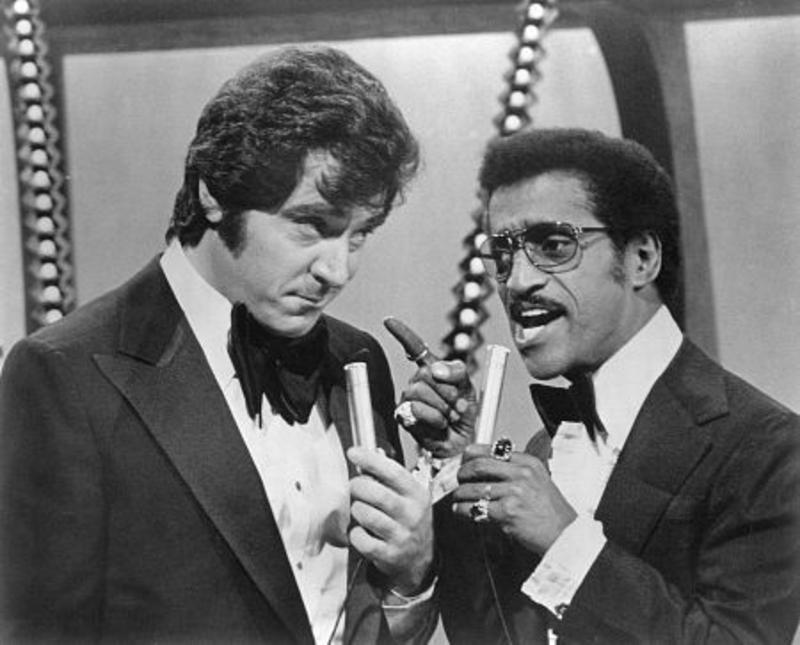 """Twice in a Lifetime"": Celebrating Sammy Davis, Jr. & Anthony Newley"