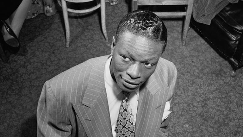 Celebrating Nat King Cole - For the Holidays