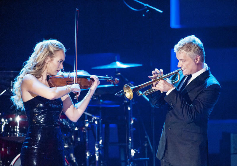 Chris Botti, 14th Annual Holiday Residency at the Blue Note
