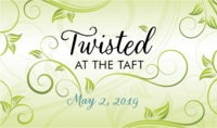 Gala: Twisted at the Taft
