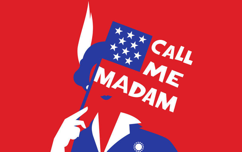 Encores! presents