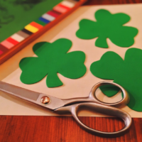 Family Fun Loop, St. Patrick's Day with Crafts