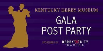 Kentucky Derby Museum Gala Post Party