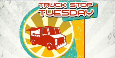 Truck Stop Tuesday