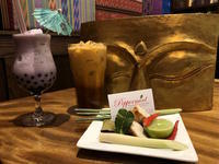 Peppermint Thai Cuisine ☆ Add to Trip Planner