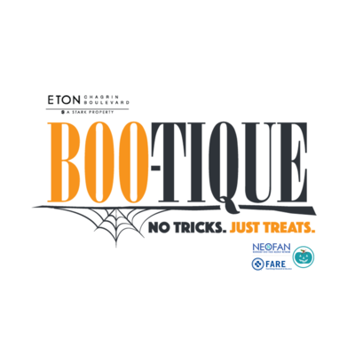 Boo-Tique Trick or Treat