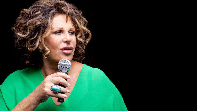 Lainie Kazan @ 