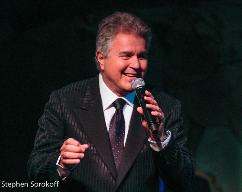 Steve Tyrell - 15th Year at the Cafe  Carlyle