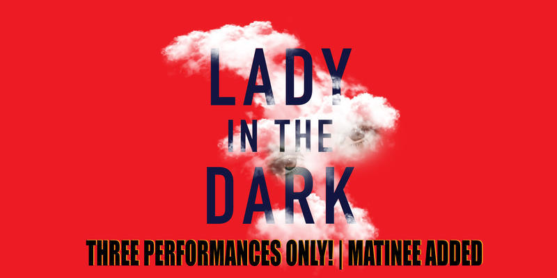 "Mastervoices presents ""Lady in the Dark"" at City Center"