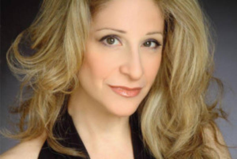 "Julie Budd, ""The Songs of My Life"" at Birdland"