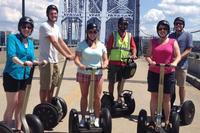The Garage OTR Offers Epic Cincinnati Segway Tours           Follow @nyccitiview