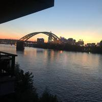 Chart House Restaurant in NKY Serves Up Fresh Seafood and Stunning Ohio River Views           Follow @nyccitiview
