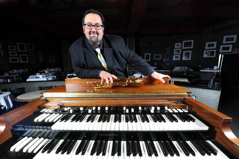 Big Band B-3: Joey DeFrancesco with the Jazz at Lincoln Center Orchestra