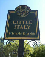 Little Italy Wines ☆ Add to Trip Planner