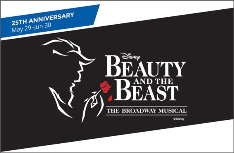 "Disney's ""Beauty and the Beast"" @