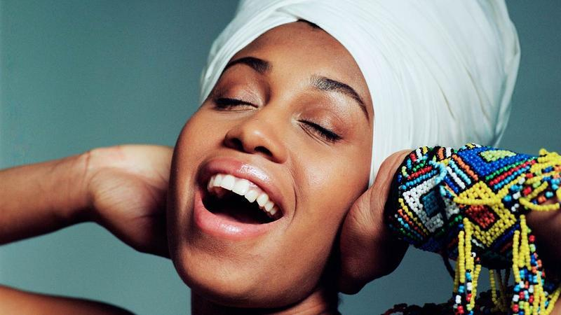 Jazzmeia Horn at Jazz Standard