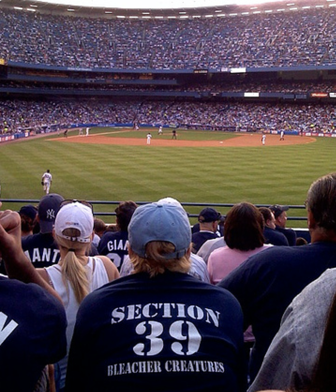 Meet the Bleacher Creatures: The Ultimate New York Yankees Fans!